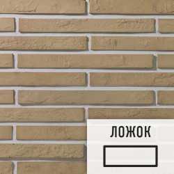 Лофт плитка Urban-804Л (элемент ложок), бетон LOFTStyle