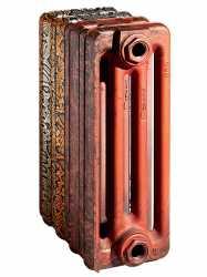 Радиатор Toulon Retrostyle 350/160