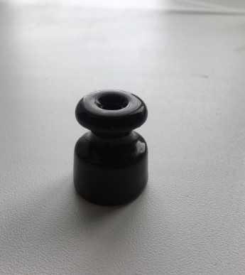 Interior Electric изолятор керамический 24Х20 коричневый арт.k769898067