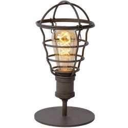 Настольная лампа Lucide Zych 45556 / 01 / 97