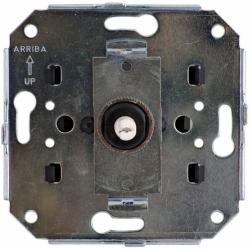В3-201-** Bironi Механизм выключателя 1-кл. проходной С/М