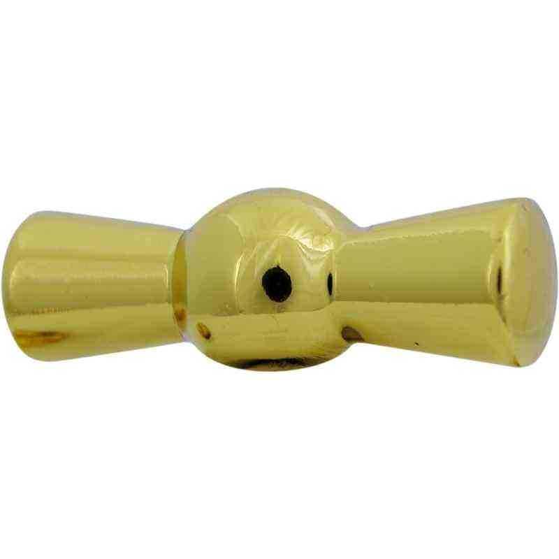В-901-31 Bironi Ручка выключателя, «золото»