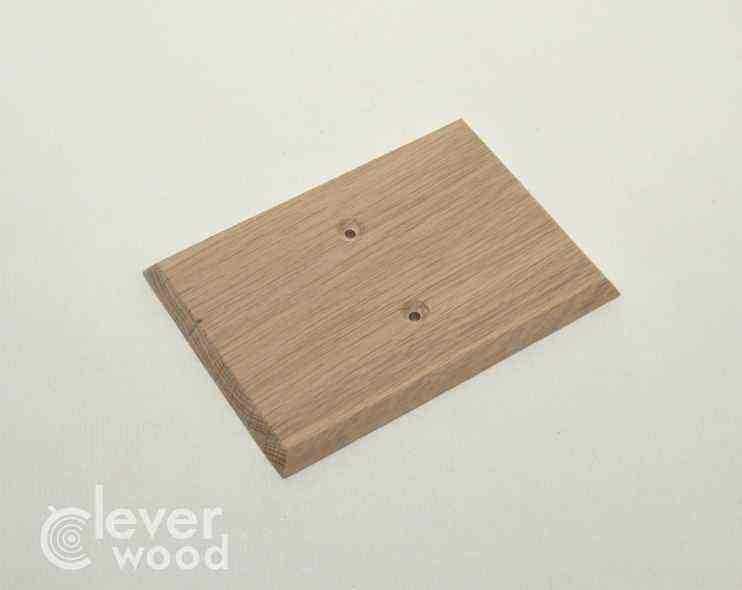 Универсальная накладка Cleverwood ПНМ-0.10.128*88.0 (плоские)15.Я